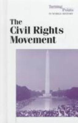 The Civil Rights Movement 9780737702170