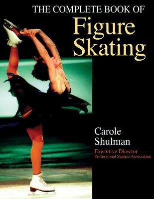 The Complete Book of Figure Skating 9780736035484