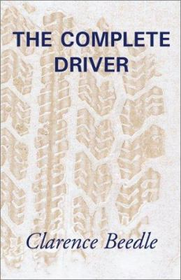 The Complete Driver 9780738842400