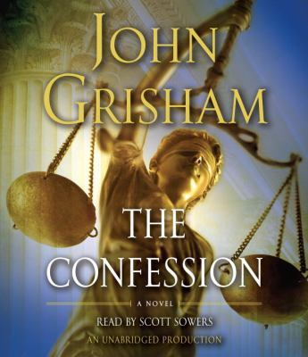 The Confession 9780739376195