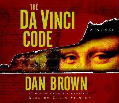 The Da Vinci Code 9780739302040