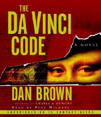 The Da Vinci Code 9780739313121