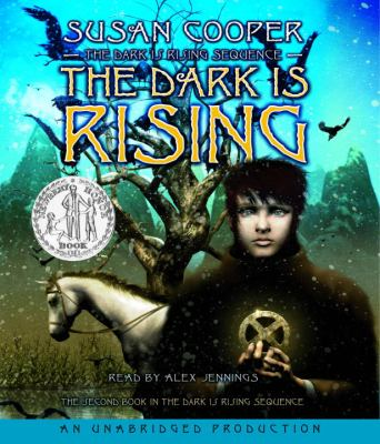 The Dark Is Rising 9780739359730