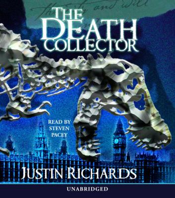 The Death Collector 9780739335390
