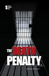 The Death Penalty 13310459