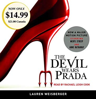 The Devil Wears Prada 9780739339800