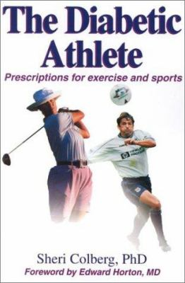 The Diabetic Athlete 9780736032711