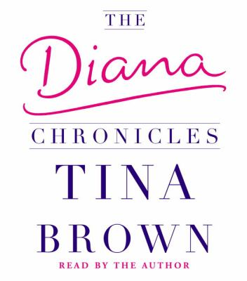 The Diana Chronicles 9780739343470