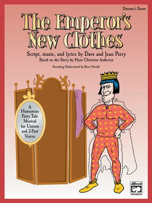 The Emperor's New Clothes: Listening 9780739022580