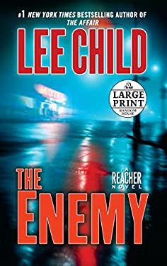The Enemy 9780739378526