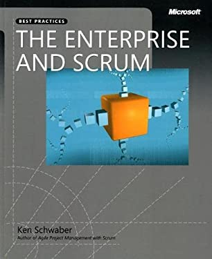 The Enterprise and Scrum 9780735623378