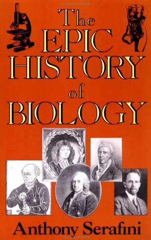 The Epic History of Biology 9780738205779