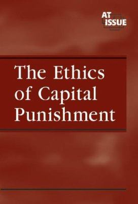 ethical evaluation of capital punishment Capital punishment the ethical problems involved include the general moral issues of punishment with the added problem of whether it is ever morally.
