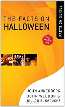 The Facts on Halloween 9780736922197
