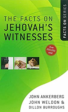 The Facts on Jehovah's Witnesses 9780736922159