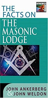 The Facts on the Masonic Lodge 9780736911139