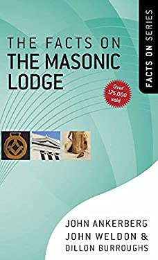 The Facts on the Masonic Lodge 9780736922173