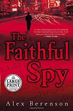 The Faithful Spy 9780739326572