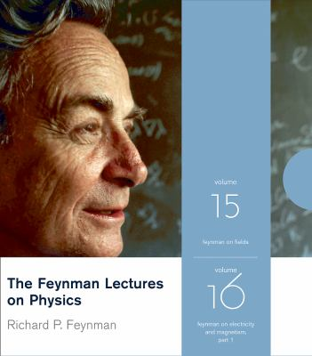 The Feynman Lectures on Physics: Volumes 15 & 16 9780738209319