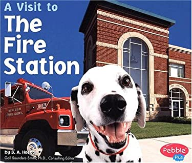 Fire Station 9780736823920