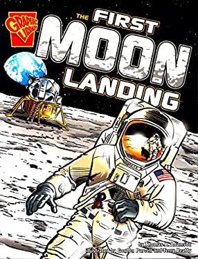 The First Moon Landing 9780736896542