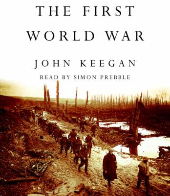 The First World War 9780739312490