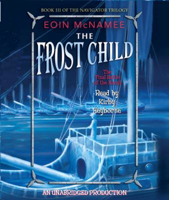 The Frost Child 9780739380383