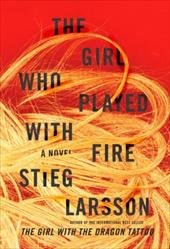 The Girl Who Played with Fire 2713433