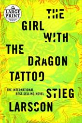 The Girl with the Dragon Tattoo 2713432