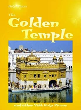 The Golden Temple 9780739860793
