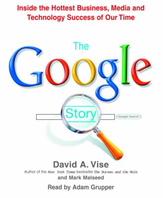 The Google Story 9780739321614