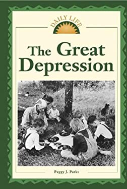 The Great Depression 9780737713992