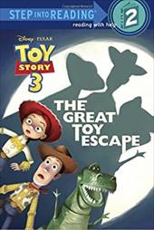 Toy Story 3: The Great Toy Escape 2673342