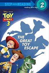 Toy Story 3: The Great Toy Escape 2673622