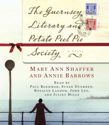 The Guernsey Literary and Potato Peel Pie Society 9780739368435