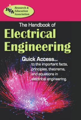 The Handbook of Electrical Engineering 9780738601717