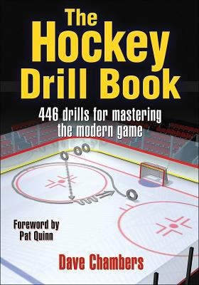 The Hockey Drill Book 9780736065344
