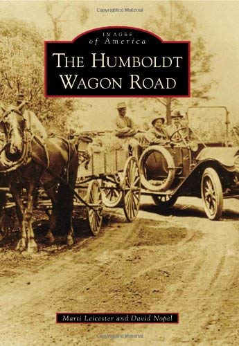 The Humboldt Wagon Road 9780738576435