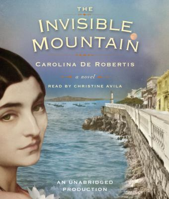 The Invisible Mountain 9780739384466