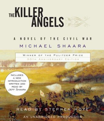 The Killer Angels 9780739309056