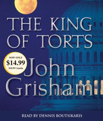 The King of Torts 9780739323588
