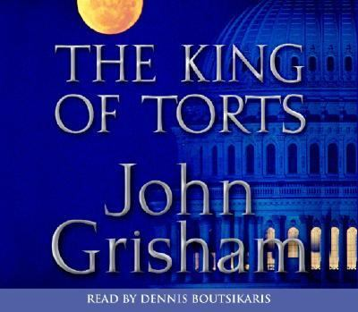 The King of Torts 9780739302217