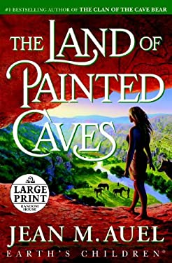 The Land of Painted Caves 9780739378106