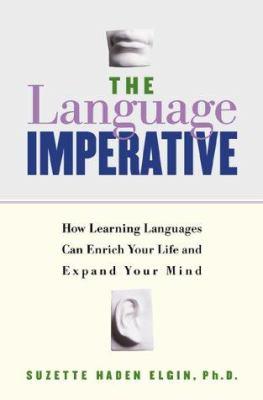 The Language Imperative 9780738202549