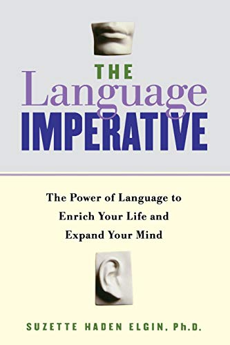 The Language Imperative 9780738204284