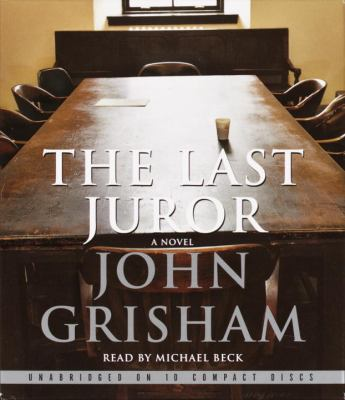 The Last Juror 9780739309018