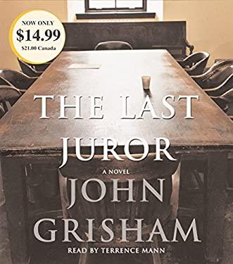 The Last Juror 9780739333303