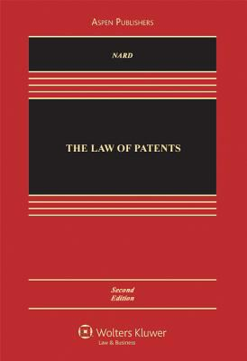 The Law of Patents 9780735596498