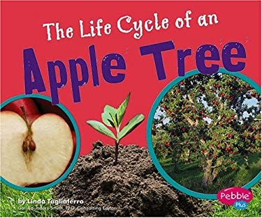 The Life Cycle of an Apple Tree 9780736867092