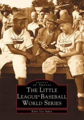Little League(r) World Series 9780738510262